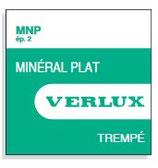 Verre minéral MNP pour montre VERLUX