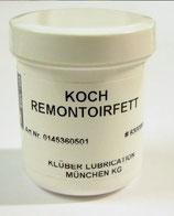 Koch graisse pour remontoir
