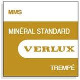 Verre minéral MMS pour montre VERLUX