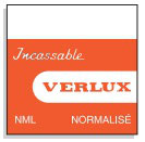"""Plexi """"Normalisé"""" pour montre VERLUX"""