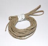 Corde de pendule ø3mm tréssée