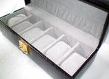 Boîte pour 6 montres