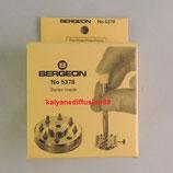 Outil à poser les aiguilles Bergeon 5378