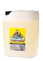 Liquid Hammer - 5 Liter Kanister