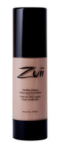 Zuii Organics - Foundation Natural Medium