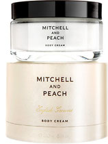 Mitchell & Peach - Body Cream 180 ml