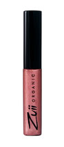 Zuii organics - Lip Gloss Rose 4,5 ml
