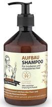 Oma Gertrude - Shampoo für trockenes und strapaziertes Haar 500 ml