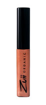 Zuii organics - Lip Gloss Tulip 4,5 ml