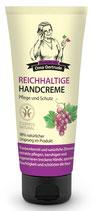 Oma Gertrude - Handcreme reichhaltig 75 ml