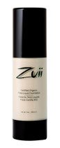 Zuii Organics - Foundation Light Rose