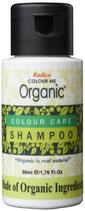 Radico - Farbfixierendes Shampoo 50ml - Reisegröße