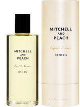 Mitchell & Peach - Bath Oil 100 ml