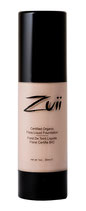 Zuii Organics - Foundation Olive Light