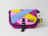 Organic Bandolier Bag