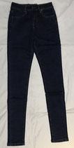 Soill Women's Jeans-Indigo