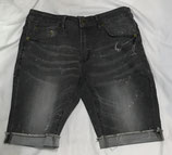 Soill Denim Shorts