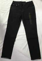 Soill Black Denim