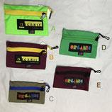 ORGANIC Diffy Bag