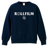 ROLLFILM LOGO SWEAT