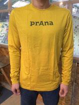 prAna Logo LS