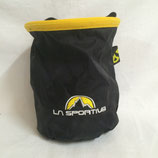La Sportiva Chalk Bag Logo