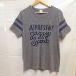 JazzySport REPRESENT T-Shirt