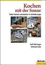 Buch: Kochen mit der Sonne