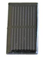 Solarmodul 1 Volt