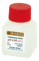 Dinotec pH 4 ijkvloeistof