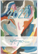 2022 DAILY PLANNER CALENDAR-- Pre Order