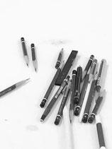 Sunday Drawing Lesson: フリースタイルデッサンクラス