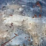 Alu Dibond Platte – Motiv Rost
