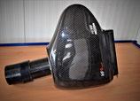 """HFI Carbon Air Intake Kit Gen.2 """"Plus"""""""