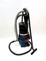 Z50/L20 mit Bosch Professional Industriestaubsauger