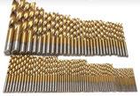 100 Stk. Metallbohrer