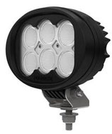 60 Watt, IP 68, 9-50V, OVAL