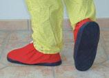 Überzieh-Schuhe, pro Paar