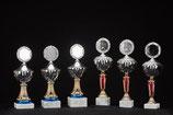 # 30 Pokal im SET erhältlich fest verschraubt oder mit Deckel   ---  TOP   SET   PREIS  -----
