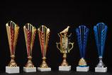 # 14 Pokale Ehrenpreis Taubensport und weitere
