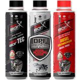 SET NanoborTec + DPF Reiniger + Diesel Additiv 300ml
