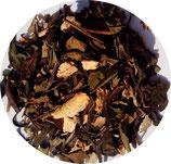 Thé blanc supréme de poire BIO