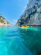 Journée Kayak-Yoga Solstice d'automne samedi 25 septembre 2022