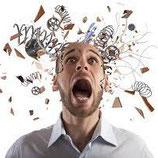 Dépression et anxiété Infusion bio