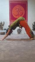3 cours de yoga