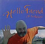 Hello Friend  GUCD 10