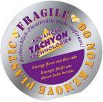 Silica Disk von Tachyon