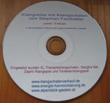 Klangreise CD