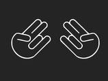 """""""JDM Hands"""""""