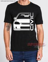 Honda Civic (EK9) T-shirt